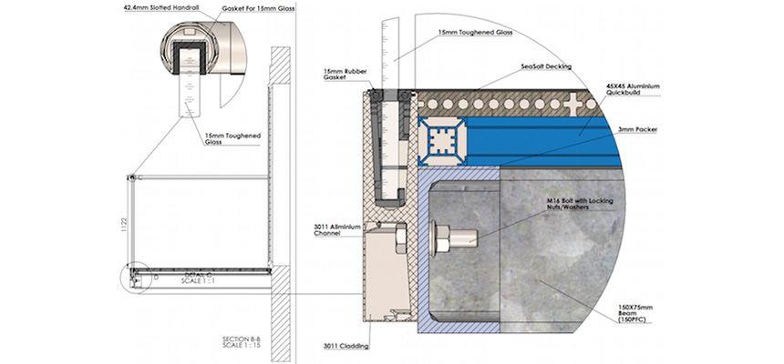 details for decking