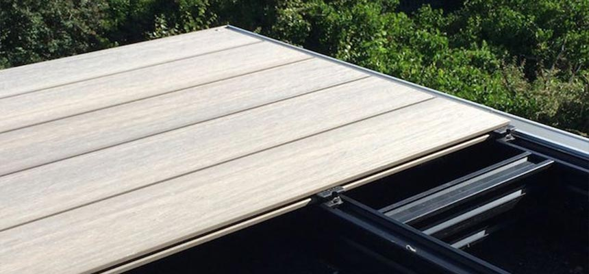 which composite decking is the best 2