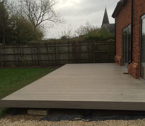 bespoke patio area mobile banner 3