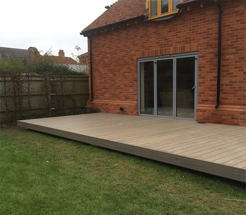 Bespoke Patio Area - Elite Outdoor Living on Bespoke Outdoor Living id=21935