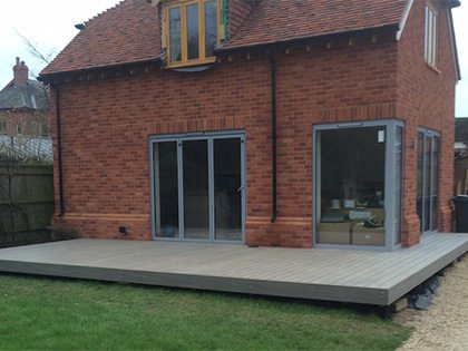 bespoke patio area feature image
