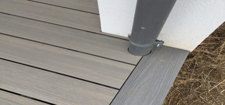 composite decking boards over membrane essential information 1