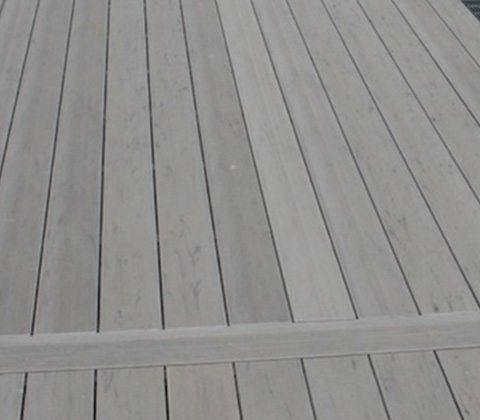 Essential Composite Decking Boards