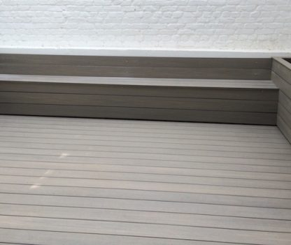 composite decking are for extension
