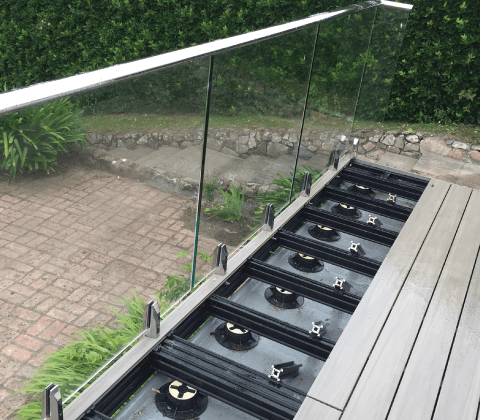 DIY | Composite Decking Solutions