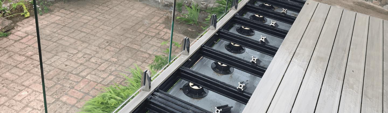 DIY   Composite Decking Solutions