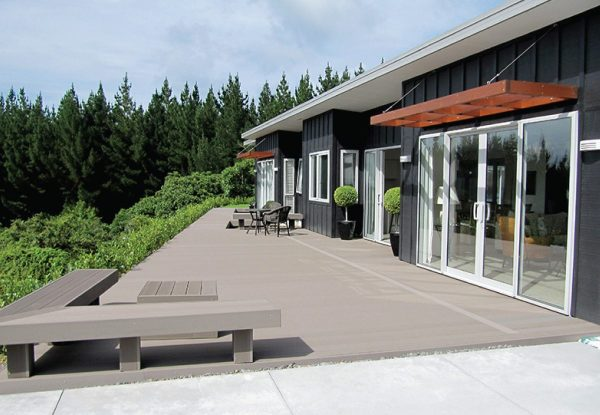 EcoDecking Overview