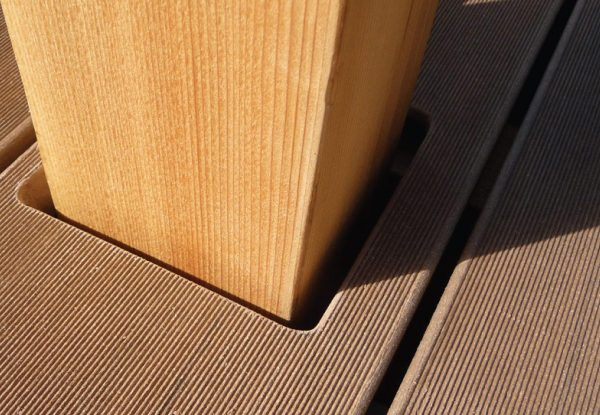 EcoDecking Support