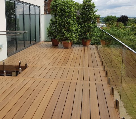 RESORTDECK Composite Decking