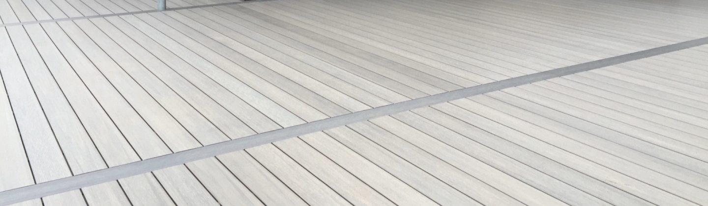 RESORTDECK Composite Decking