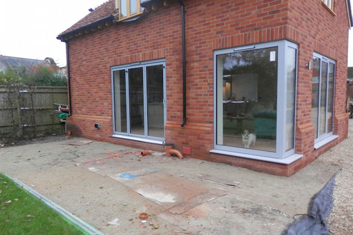 Bespoke Patio Area - Elite Outdoor Living on Bespoke Outdoor Living id=41948