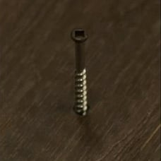 BYRON COLOURED SCREW (Pack of 50)
