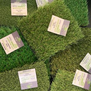 Artificial Turf – Free Sample Pack