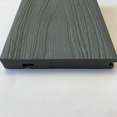 REGENCY DECKING  Graphite Grey Solid Board