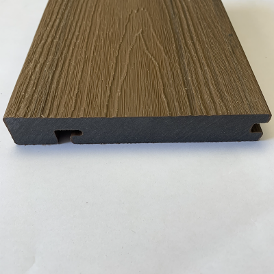 REGENCY DECKING  Mocca Brown Solid Board