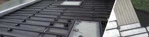 Qwickbuild Subframes