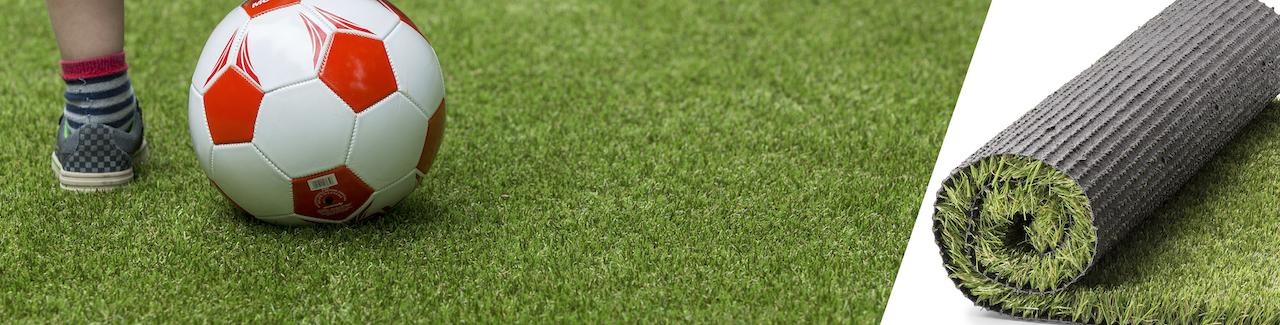 Artificial Turf Range