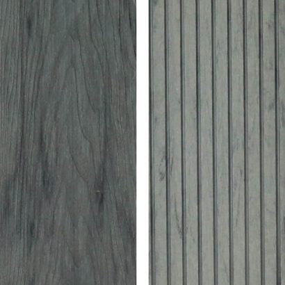 URBAN DECKING Anthracite Solid Board