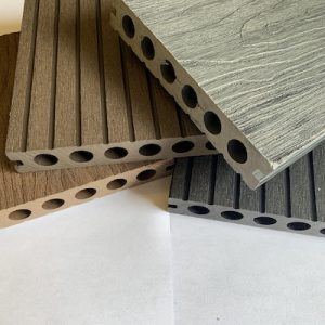 Urban Decking Samples