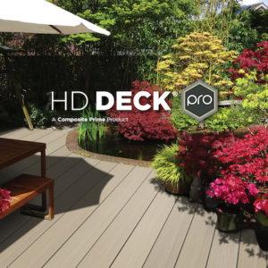 HD DECK® PRO