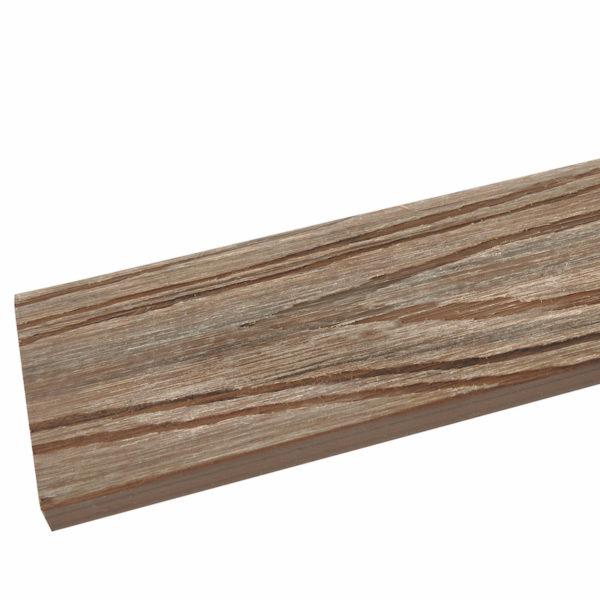 HD Deck Dual Oak Fascia