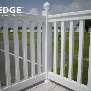 EDGE Balustrade System